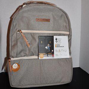 Petunia Pickle Bottom Backpack in Sand #XAPO-609-0
